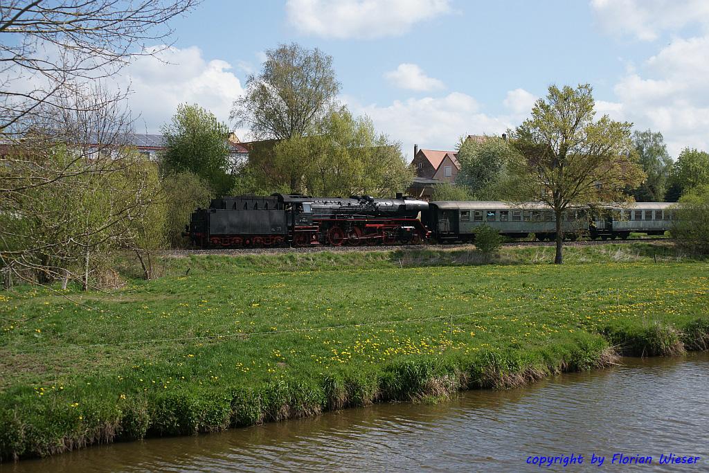 41 1150 bei Neustädtlein Ostern 2014