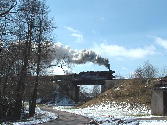 Deuenbach Ostermontag 2008