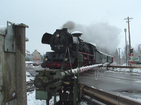 23.3.2008 Feuchtwangen