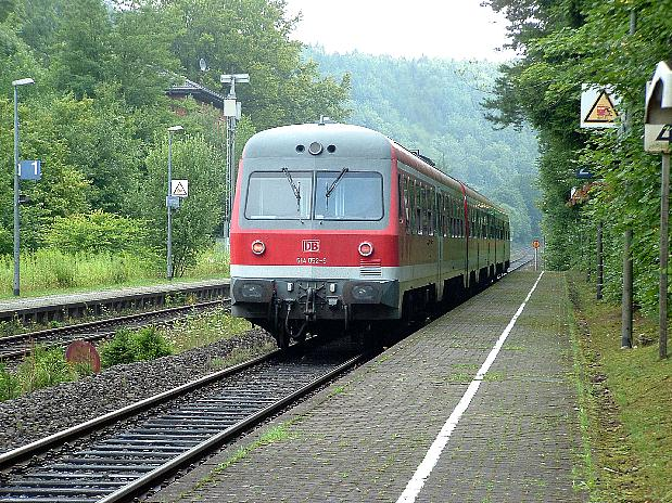 614 in Rupprechtstegen 2007