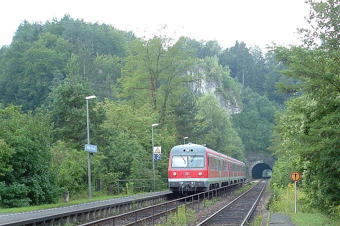 614 hält in Velden 2007