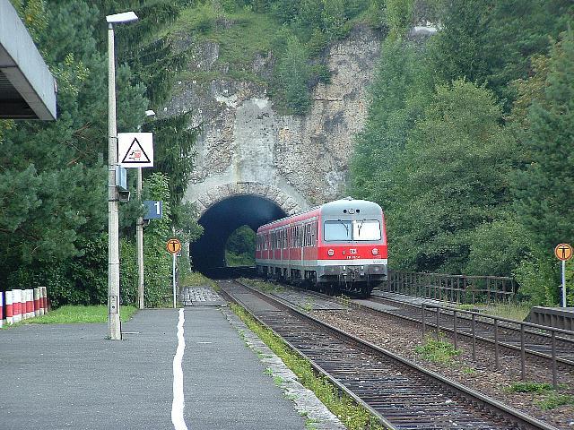 614 Velden Richtung Neuhaus