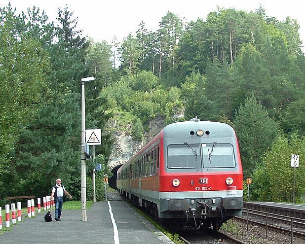 614 aus Neuhaus in Velden 2007