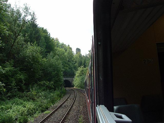 614 Rupprechtstegen Richtung Nürnberg 2007