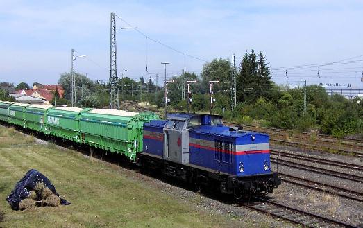 RAR V 1200.02 am 16.8.04 in Nördlingen