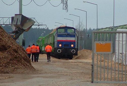 RAR V 60 bei Rettenmeier 3.1.05