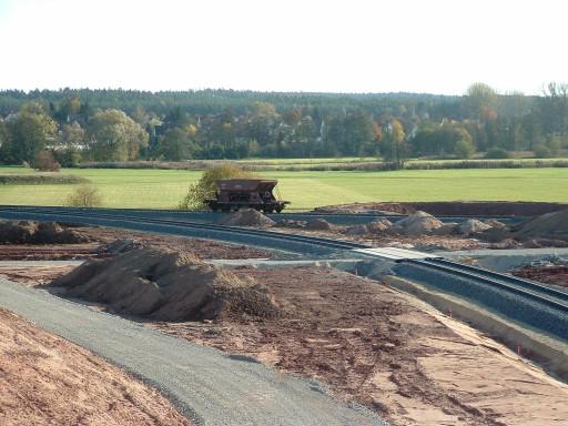 Schotterwagen 03-11-06