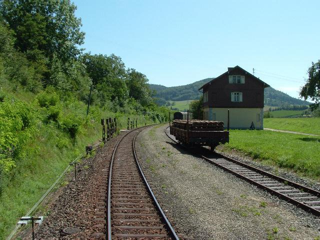Bhf. Epfenhofen 15.08.09