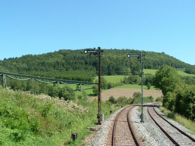 Biesenbach-Viadukt 15.08.09
