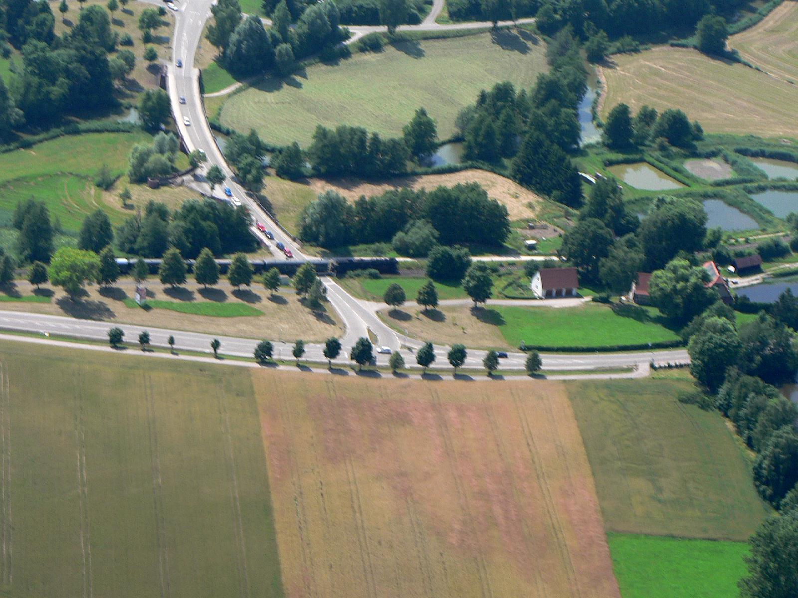 km 31,4 BÜ Ölmühle