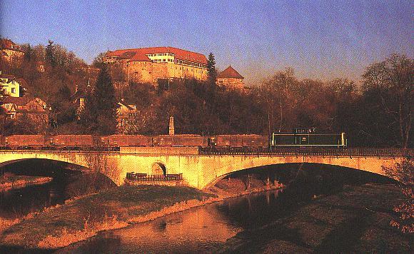 211 365 in Tübingen