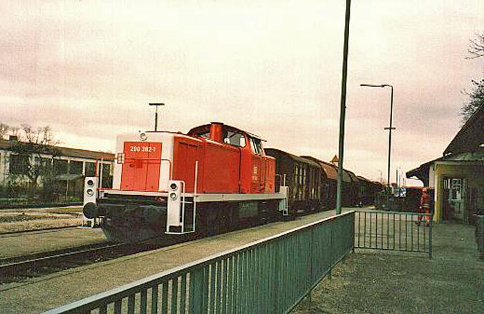 Dinkelsbühl 1989