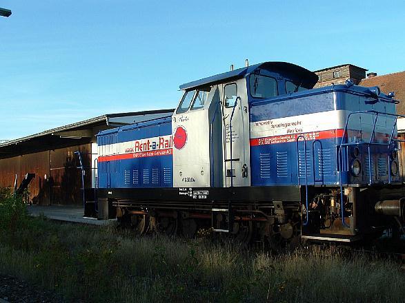 RAR V 650.04 am 9.9.04 in Feuchtwangen