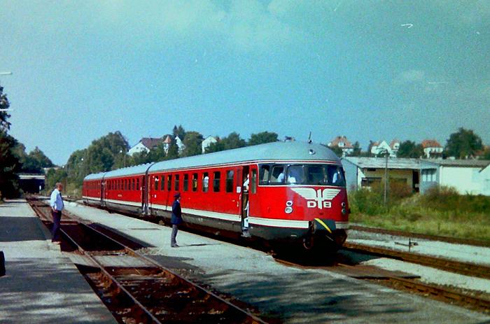VT 08 DB-Museum