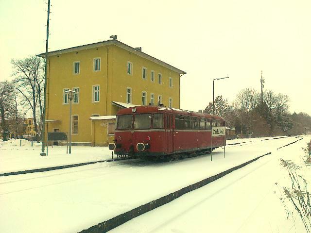 Dinkelsbühl 19.12.2010