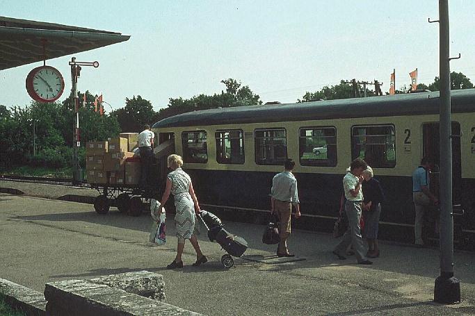 Feuchtwangen 1984