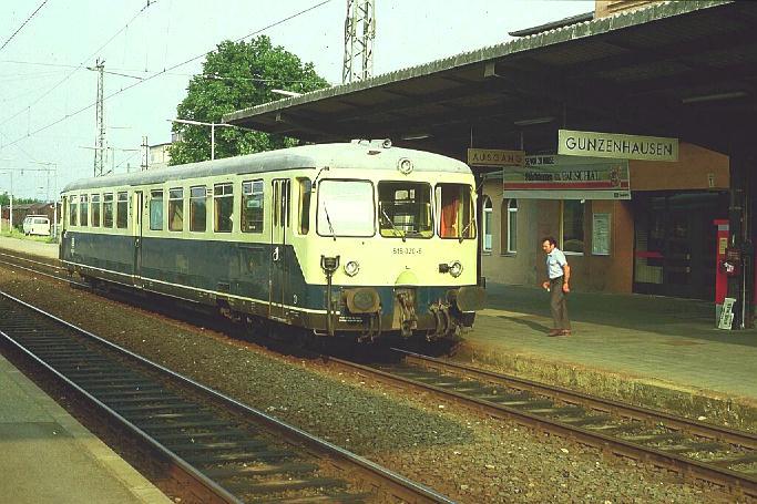 Gunzenhausen 1984