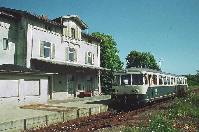 Schopfloch 1984