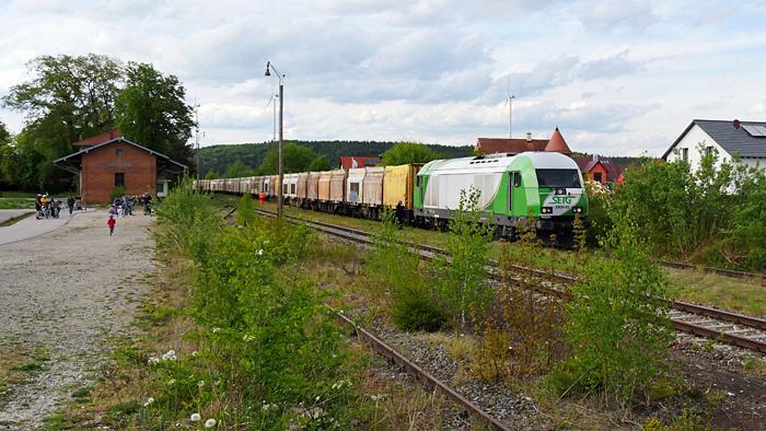 Wilburgstetten 03.05.2020
