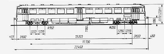 Zeichnung ETA 150